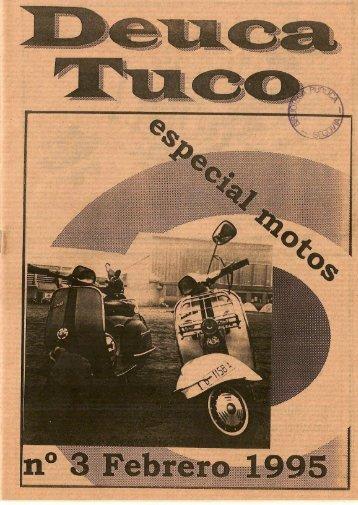 Deuca Tuco 3