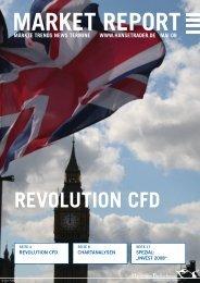 REVOLUTION CFD - Hanseatic Brokerhouse