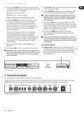 V-TONE GM108 - Behringer - Page 7