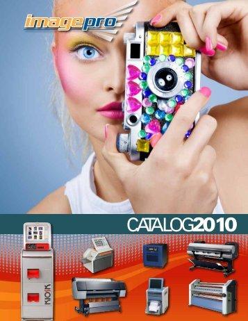 Image Pro Catalog
