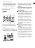 PRO MIXER DJX750 - Behringer - Page 7