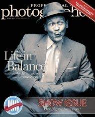 january 2007 - Professional Photographer Magazine