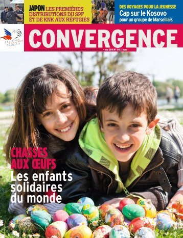 Convergence - Secours populaire