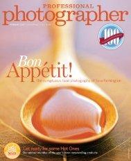 February 2007 - Professional Photographer Magazine