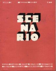 Scenario 1932 numero 7 - Holmes