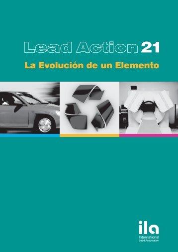 La Evolución de un Elemento - International Lead Association