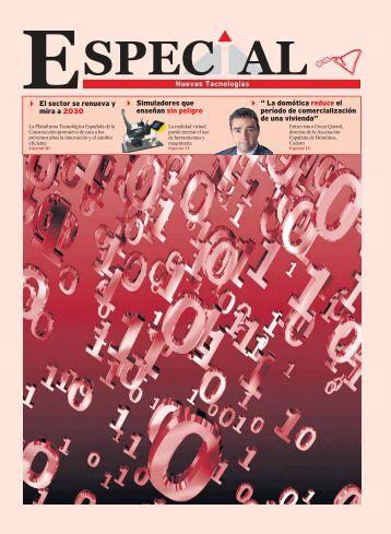 Especial Nuevas tecnologías - Gremios Digital