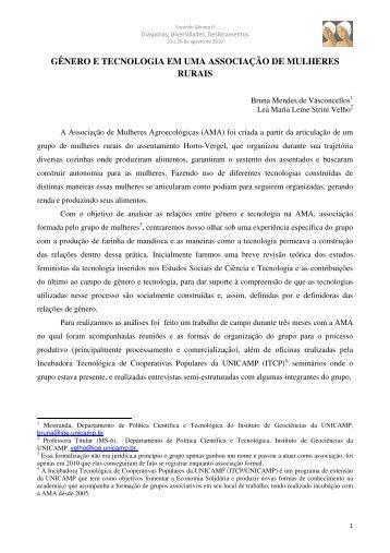 Bruna Mendes de Vasconcellos - Fazendo Gênero 10