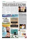 Apoyo a pescadores - Diario Longino - Page 2