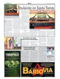 Apoyo a pescadores - Diario Longino - Page 4