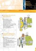 Bomba dosificadora de membrana hidraulica. General - Sistec - Page 7