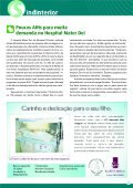 Sinal de alerta - Sindessmat - Page 7