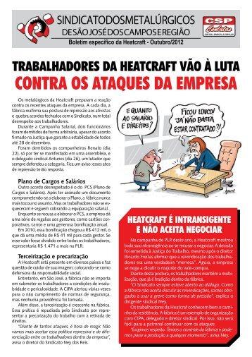 clique aqui para acessar - Sindicato dos Metalúrgicos de São José ...