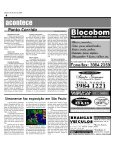 Jornal Ecoss Edição Nº 45 - Ogawa Butoh Center - Page 4