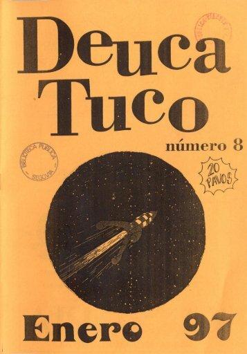Deuca Tuco 8