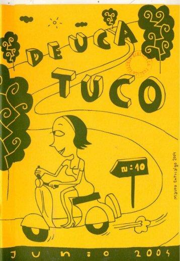 Deuca Tuco 10