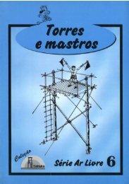 Torres e Mastros - Grupo Escoteiro do Mar Amigo Velho