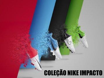 COLEÇÃO NIKE IMPACTO - ekinbr.com