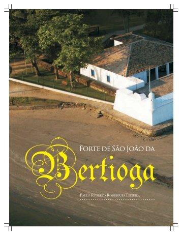 Forte de São João da Bertioga - FunCEB