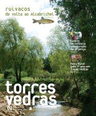 maio | junho 2011 - Câmara Municipal de Torres Vedras