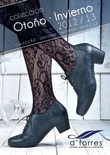 Descarga el Catálogo Otoño-Invierno 2012/2013
