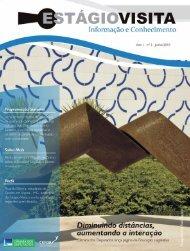 revista ev 2ed 001 - Câmara dos Deputados