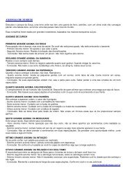 axiomas de zurich - Bolsa de Valores PE, Grupo de Investidores em ...