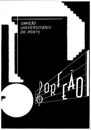 UNIVERSITÁRIO DO PORTO