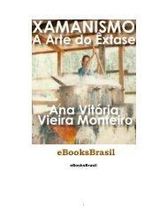 Xamanismo, a Arte do Êxtase - eBooksBrasil