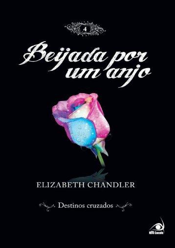 ELIZABETH CHANDLER - CloudMe