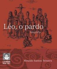 Léo, o pardo - Ministério da Educação