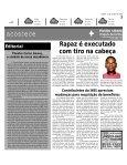 Jornal Ecoss Edição Nº 36 - Ogawa Butoh Center - Page 3