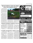 Jornal Ecoss Edição Nº 36 - Ogawa Butoh Center - Page 5