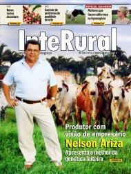 nelson ariza - InteRural