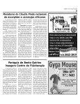Jornal Ecoss Edição Nº 41 - Ogawa Butoh Center - Page 5