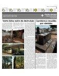Jornal Ecoss Edição Nº 73 - Ogawa Butoh Center - Page 3