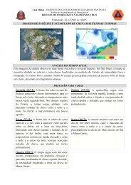 Elaborado: 26/12/2011 às 16h15 IMAGEM DE SATÉLITE E ...