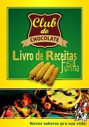 Clique aqui para fazer o download - Club do Chocolate