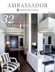 Revista Nº07 - Ambassador