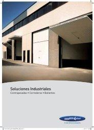 Catálogo Productos Industriales - Novoferm