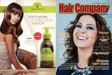 "Penteados para o ""sim"" Gil de Britto mostra o que ... - Hair Company"
