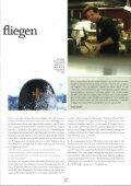 Ein Magazin der Meister Unternehmungen Zürich - zai - Seite 3