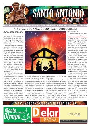 o verdadeiro natal é o do nascimento de jesus! - Paróquia Santo ...