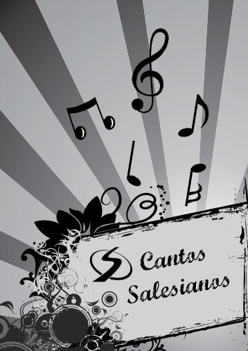 Cantos Salesianos (letras)