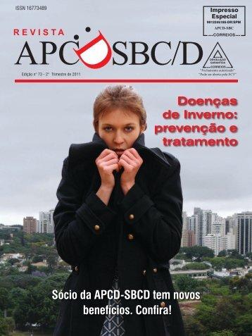 revista - APCD