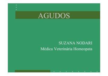 AGUDOS - SOVERGS