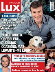 Capa Lux FINAL.indd - Lux - Iol
