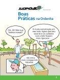 CARTILHAS: Boas Práticas de Ordenha - Page 3