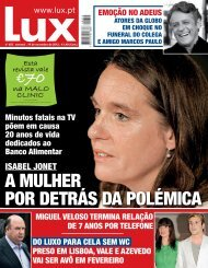 Capa Lux 655.indd - Lux - Iol