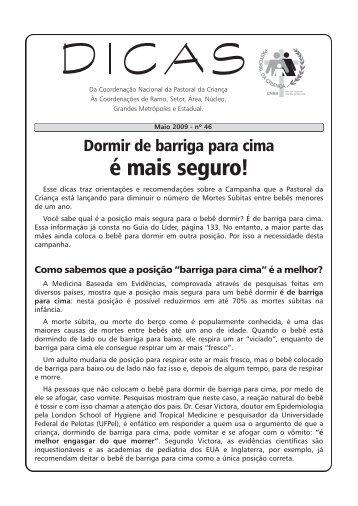Maio 2009 - Arquivos - Grupo Informe